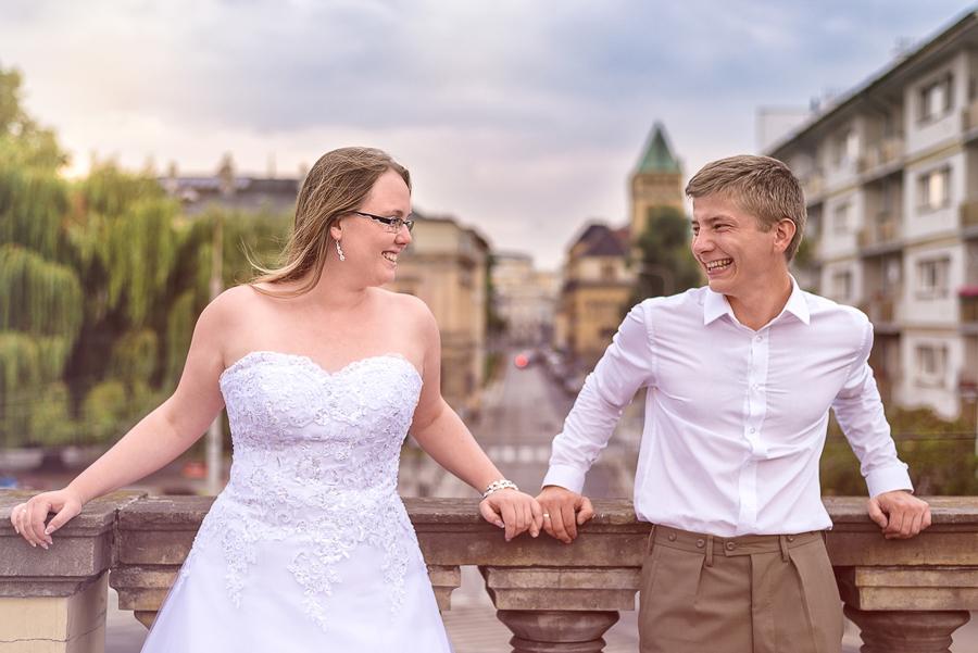 Fotografia Ślubna - Łukasz Kosiorowski