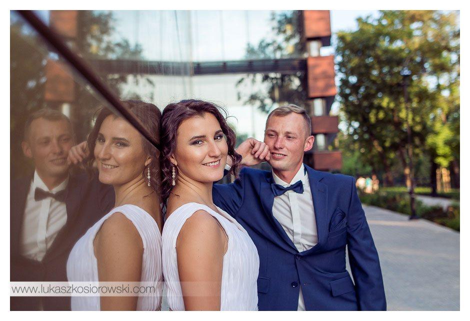 Reportaż i sesja plenerowa Ewelina i Marek - Skokowa, NFM, Wrocław055
